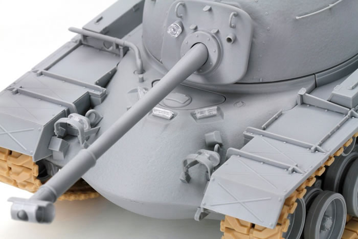 dragon models limited 1  35 modern afv series kit no  3544  m48a3 mod  b review by cookie sewell